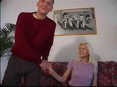 German, German first anal casting, Xhamster.com