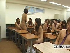 Bus, Japanese, Strip, Iraqi students, Gotporn.com