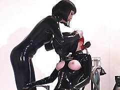 Rubber, British rubber, Xhamster.com