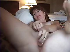 Anal, Wife, Amateur masturbation to orgasm, Xhamster.com