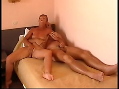 Caught masturbating by her son, Xhamster.com