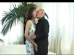 Hairy, Old Man, Hot brunette short hairy fuk old man, Xhamster.com