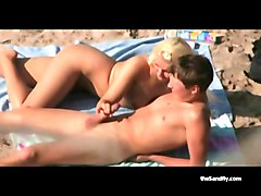 Bus, Public, Beach, Beach video, Xhamster.com