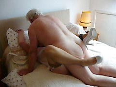 Wife, Wet, Orgasm, Blonde y master of the house, Xhamster.com