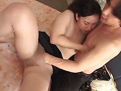 Japanese mother friend, Xhamster.com