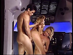 Arab, Stewardess, Stewardess in toilet, Xhamster.com