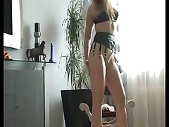 French, Heels, Stockings, French mature ladys stocking foot worship, Xhamster.com