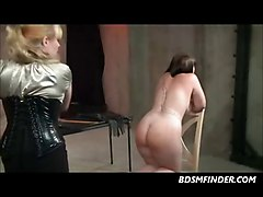 Chubby, Crazy lezdom fun with aiden starr and sarah, Xhamster.com