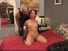 Asian, Tattoo, Asian mom and boy, Xhamster.com