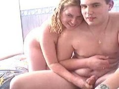 Sister and brother on webcam, Xhamster.com