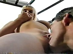 Blonde, Old Man, Xhamster.com