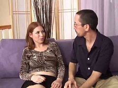 Husband, Wife, Husband friends, Xhamster.com