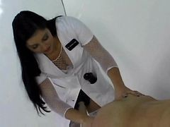 Nurse, Strapon, Teen male strapon, Gotporn.com