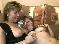 Threesome, Mature, Romantic threesome, Xhamster.com