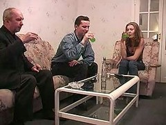 Party, Russian, Amature brutenne russian blowjob, Gotporn.com