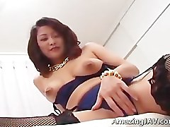 Bus, Lingerie, Japanese girl in library, Pornhub.com