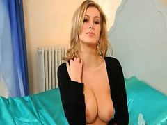Blonde, Whore, Lingerie, Blonde mature german, Drtuber.com