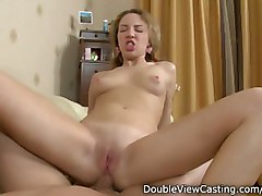 Anal, Casting, Teen, Quot russian mother quot, Pornhub.com