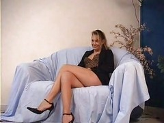 Anal, Casting, French, French anal lesbian, Xhamster.com