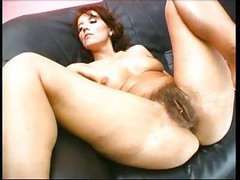 Hairy, Insertion, Hairy anal insertion, Xhamster.com