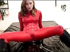 Rubber, Rubber sisters, Xhamster.com