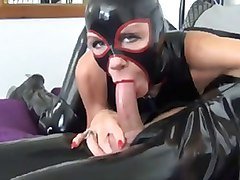Latex, Fisting latex, Xhamster.com