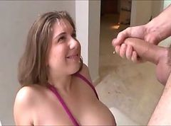 Facial, She hate facials, Xhamster.com