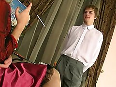Crossdresser, Carine, Vestitino, Crossdresser amatoriale, Xhamster.com