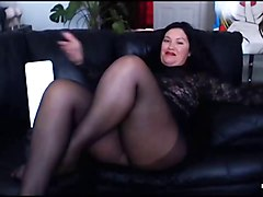 Panties, Pantyhose, German mature family, Xhamster.com