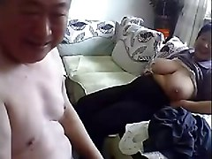 Chinese, Couple, Chinese and boss, Xhamster.com
