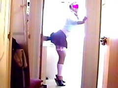 Crossdresser, Vestitino, Bitch crossdresser, Xhamster.com