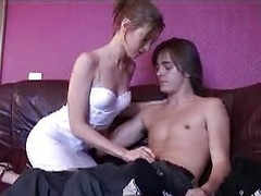 Creampie, Sunny gets a creampied, Xhamster.com