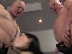 Teen, Old Man, Russian old man, Xhamster.com
