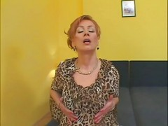 Mature, Redhead, Mature outdoor solo, Xhamster.com