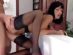 Blonde, Maid, Anita blonde and friend have an orgy, Pornhub.com