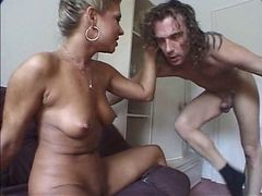 German, Homemade threesome, Xhamster.com