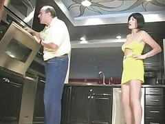 Bus, Mature, Husband busted, Xhamster.com