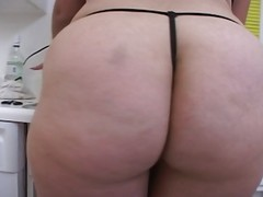 Anal, Hairy, Ass, German bbw chubby fat, Xhamster.com