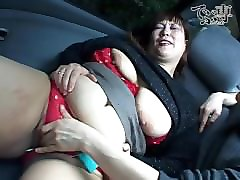 Fat, Vibrator, Japanese mature amateur, Pornhub.com