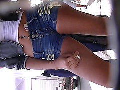 Jeans, Babe, Piercing, Jean-pierre armand, Xhamster.com