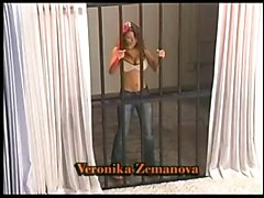 She tied him very strong and helpless, Xhamster.com