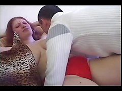Chubby, Maid, Fat, Maid in pantyhose, Xhamster.com