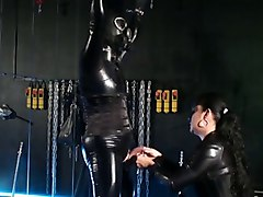 Latex, German, Latex desire, Xhamster.com