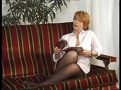 German, Mature, German mature granny alte, Drtuber.com