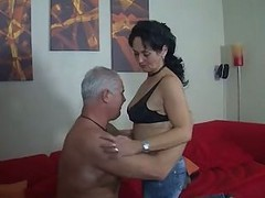 German, Mature, German mature talking, Xhamster.com