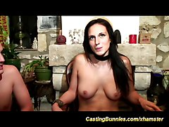 Anal, Casting, French, French black casting, Xhamster.com