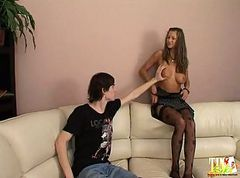 Seduced, Brother and sister hidden cam, Gotporn.com