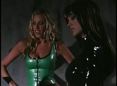 Latex, Latex threesome, Xhamster.com