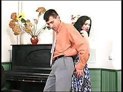 Russian, Strapon, Russian wedding strapon, Xhamster.com