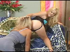 Lesbian, Strapon, Strapon lesbians squirting, Xhamster.com